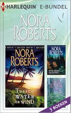 Nora Roberts e-bundel - Nora Roberts (ISBN 9789461996121)