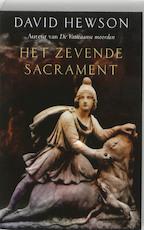 Het zevende sacrament - David Hewson (ISBN 9789026126963)