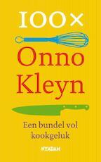 100 X Onno Kleyn - Onno H. Kleyn (ISBN 9789046814345)