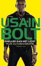 Sneller dan het licht - Usain Bolt (ISBN 9789400400382)