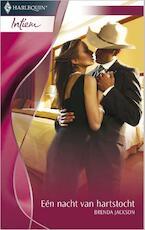 Een nacht van hartstocht - Brenda Jackson (ISBN 9789402506877)