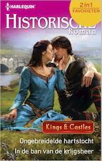Ongebreidelde hartstocht; In de ban van de krijgsheer - Margaret Moore (ISBN 9789402510300)
