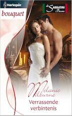 Verrassende verbintenis - Melanie Milburne (ISBN 9789461991577)