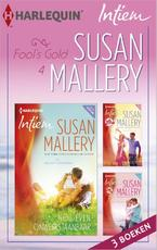 Fool's Gold 4 - Susan Mallery (ISBN 9789402512847)