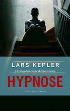 Hypnose - Lars Kepler (ISBN 9789023471950)