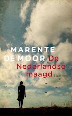 De Nederlandse maagd - Marente de Moor (ISBN 9789021440293)
