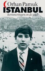 Istanbul - O. Pamuk (ISBN 9789029565370)
