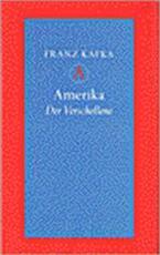 Amerika : Der Verschollene
