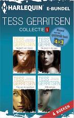 Tess Gerritsencollectie 1 - Tess Gerritsen (ISBN 9789402514070)