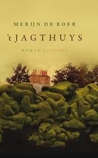 't jagthuys - Merijn de Boer (ISBN 9789021400280)