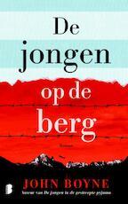 De jongen op de berg - John Boyne (ISBN 9789022575536)