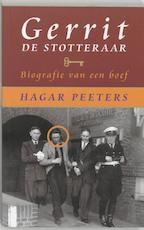 Gerrit de Stotteraar - H. Peeters (ISBN 9789057591044)