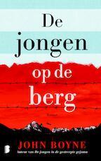De jongen op de berg - John Boyne (ISBN 9789402304978)