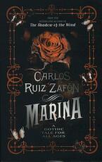 Marina - Carlos Ruiz Zafón (ISBN 9781780224275)