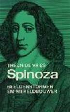 Spinoza - Theun de Vries (ISBN 9789023001546)