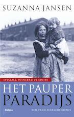 Het pauperparadijs - Suzanna Jansen (ISBN 9789460032943)