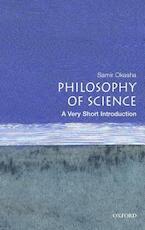 Philosophy of Science - Samir Okasha (ISBN 9780192802835)