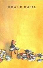 Verzamelcassette / 2 - Roald Dahl (ISBN 9789026119941)