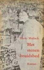 Stenen bruidsbed - Harry Mulisch