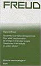 Klinische beschouwingen 5 - Sigmund Freud (ISBN 9789053520192)
