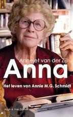 Anna - Annejet van der Zijl (ISBN 9789038893099)
