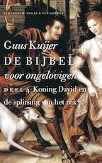 De Bijbel voor ongelovigen 4 - Guus Kuijer (ISBN 9789025307295)