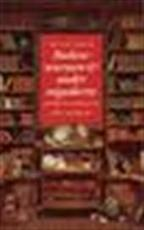 Boekenwurmen & ander ongedierte - Ed van Eeden (ISBN 9789021519524)