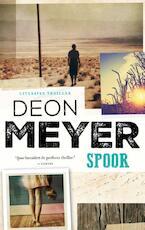Spoor - Deon Meyer (ISBN 9789400506329)