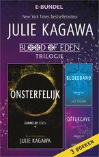Blood of Eden trilogie - Julie Kagawa (ISBN 9789402750355)