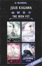 The Iron Fey - Julie Kagawa (ISBN 9789402750447)