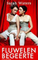 Fluwelen begeerte - S. Waters (ISBN 9789038884387)
