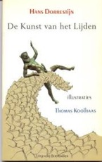 De kunst van het lijden, of, Doctorandus Kortenaar met vakantie - Hans Dorrestijn (ISBN 9789035107779)