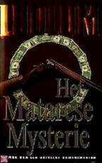 Het Matarese mysterie - Robert Ludlum, Ad van der Snee (ISBN 9789024526703)