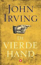 De vierde hand - John Irving (ISBN 9789023462675)