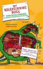 Het waanzinnige boek over de billosaurus en andere prehistorische wezens (E-boek - ePub-formaat) - Andy Griffiths (ISBN 9789401430708)