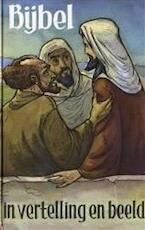 Bijbel in vertelling en beeld - G. Ingwersen, Amp, K. Pijlman (ISBN 9789033824456)