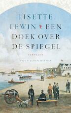 Een doek over de spiegel - Lisette Lewin (ISBN 9789038800912)