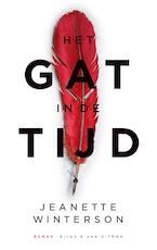 Het gat in de tijd - Jeanette Winterson (ISBN 9789038800974)
