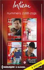 Intiem e-bundel nummers 2188-2191 - Barbara Dunlop (ISBN 9789402515725)