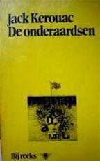 De onderaardsen - Jack Kerouac, John Vandenbergh (ISBN 9789023440321)