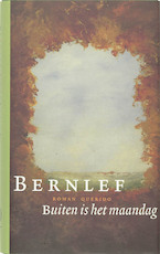 Buiten is het maandag - Bernlef (ISBN 9789021433783)