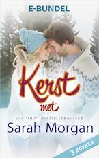 Kerst met Sarah Morgan - Sarah Morgan (ISBN 9789402516227)