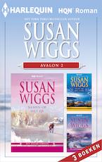 Avalon 2 - Susan Wiggs (ISBN 9789402516074)