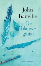 De blauwe gitaar - John Banville (ISBN 9789021400372)