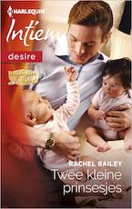 Twee kleine prinsesjes - Rachel Bailey (ISBN 9789402516548)