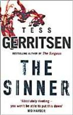 The Sinner - Tess Gerritsen (ISBN 9780553815023)