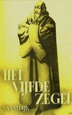 Vyfde zegel - Simon Vestdijk (ISBN 9789023655565)