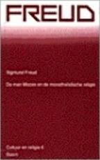 Cultuur en religie 6 - Sigmund Freud (ISBN 9789060099889)
