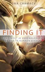 Finding it - Cora Carmack (ISBN 9789021401966)