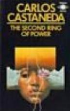 The second ring of power - Carlos Castaneda (ISBN 9780140049428)